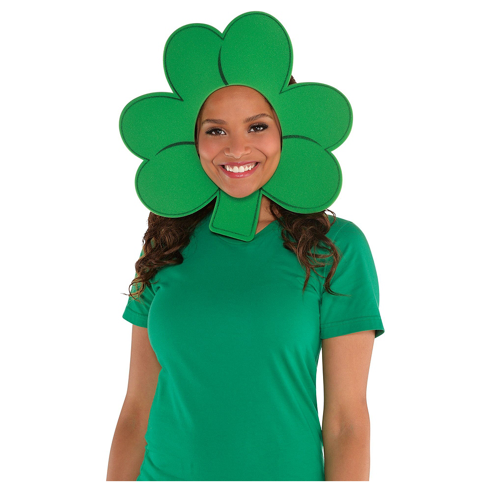 St. Patrick's Day Photo Booth Deluxe Kit Image #5