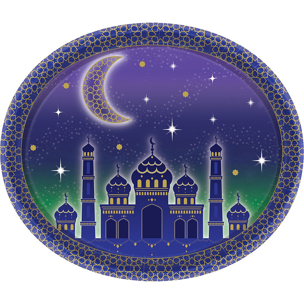 Eid Basic Party Kit for 16 Guests Image #3