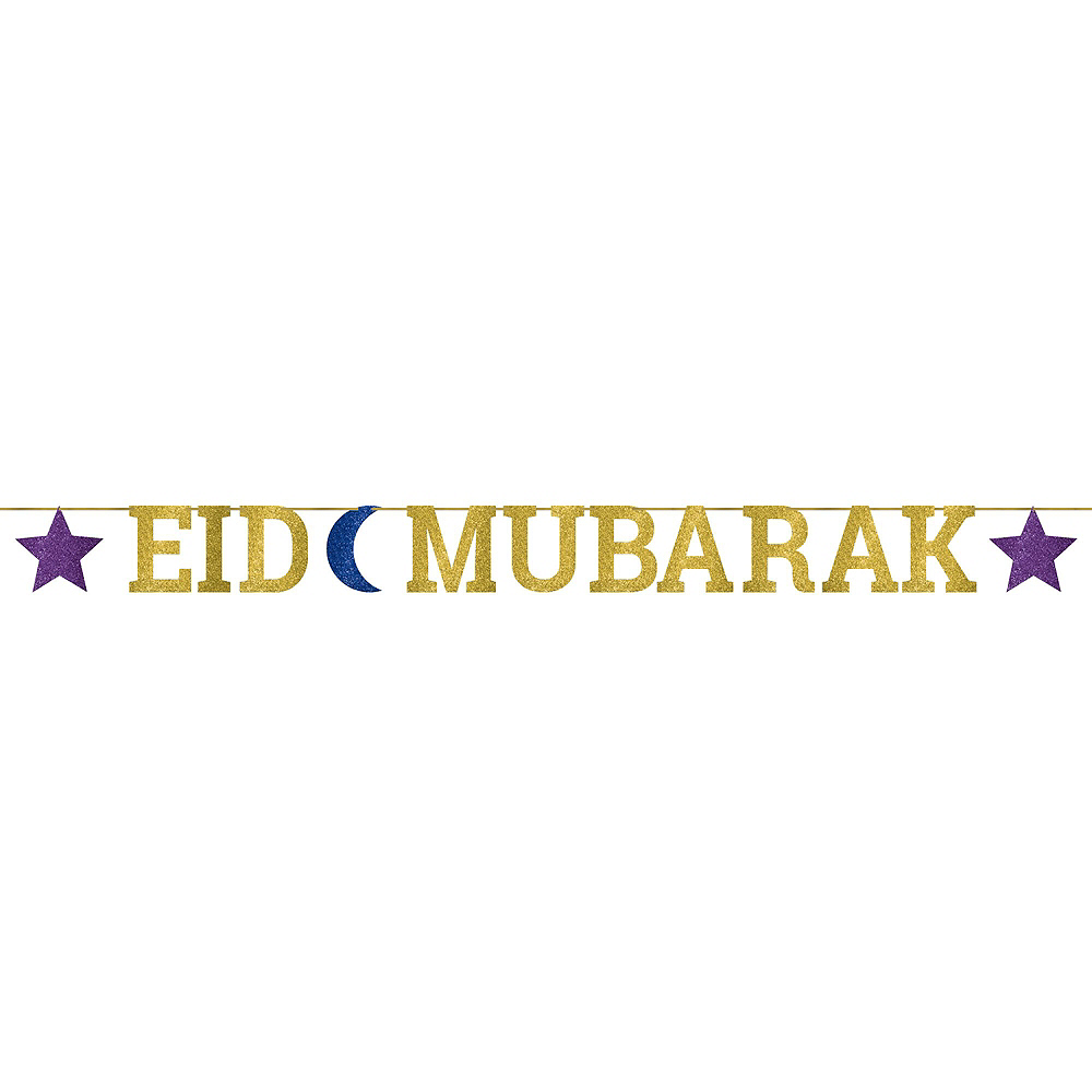 Eid Basic Party Kit for 16 Guests Image #8