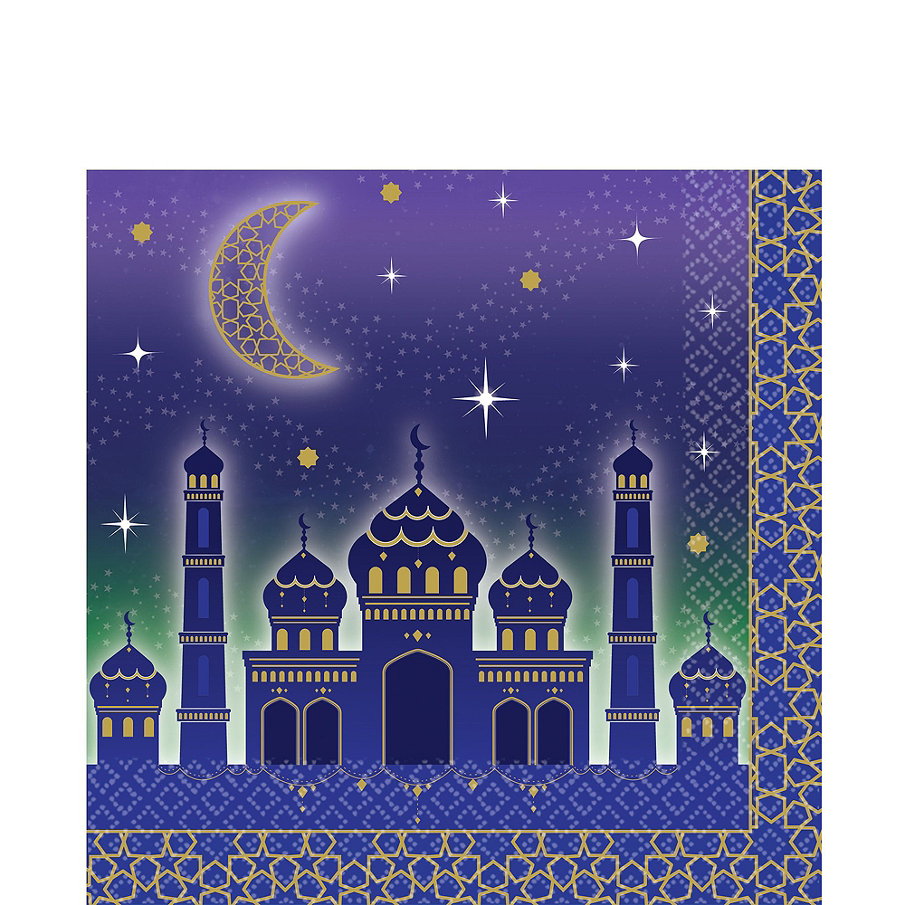 Eid Basic Party Kit for 32 Guests Image #5