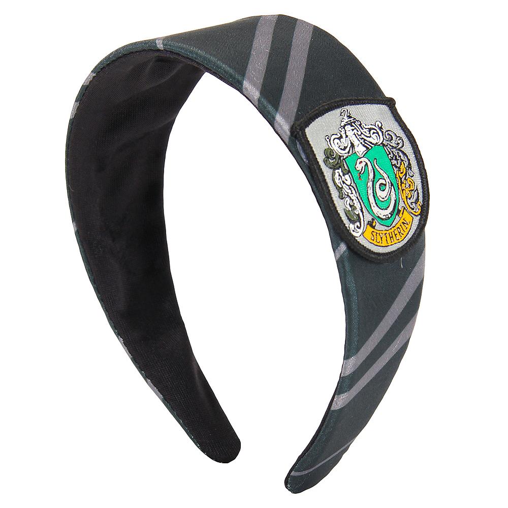 Slytherin Headband - Harry Potter Image #1