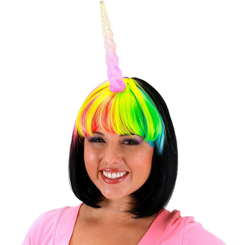 Light-Up Unicorn Lumenhorn Image #3