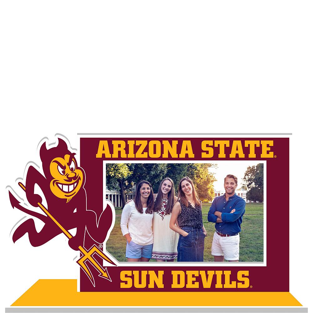 Arizona State Sun Devils Photo Frame Image #1