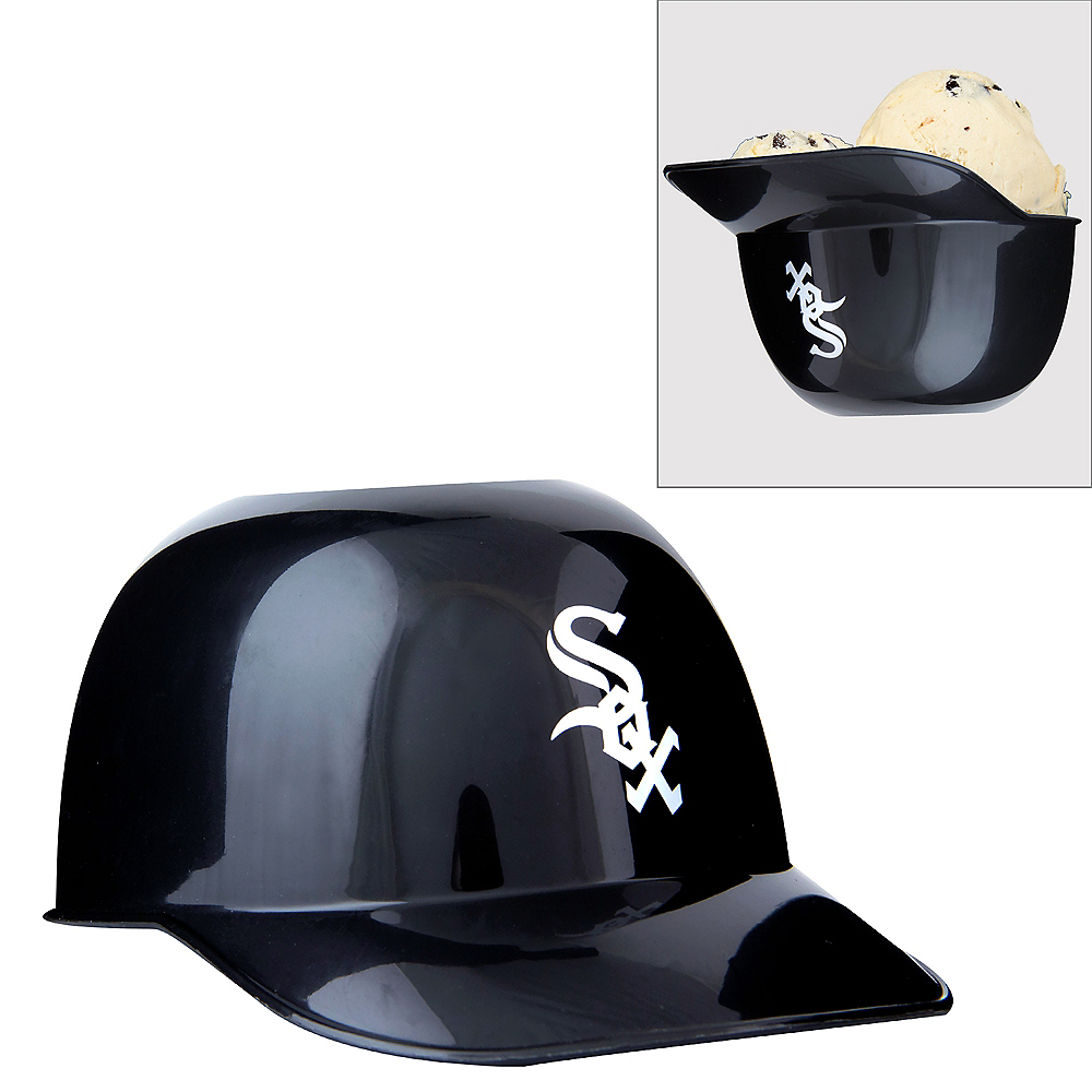 9a4994571a8 Chicago White Sox Helmet Treat Cup 8oz
