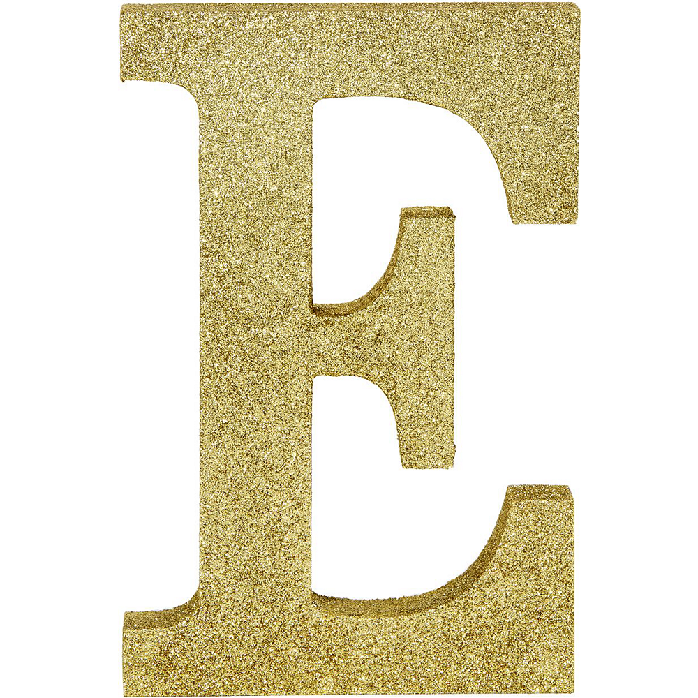 101+ letter glitter gold sign sparkle kit icon moment any rolled signs partycity email