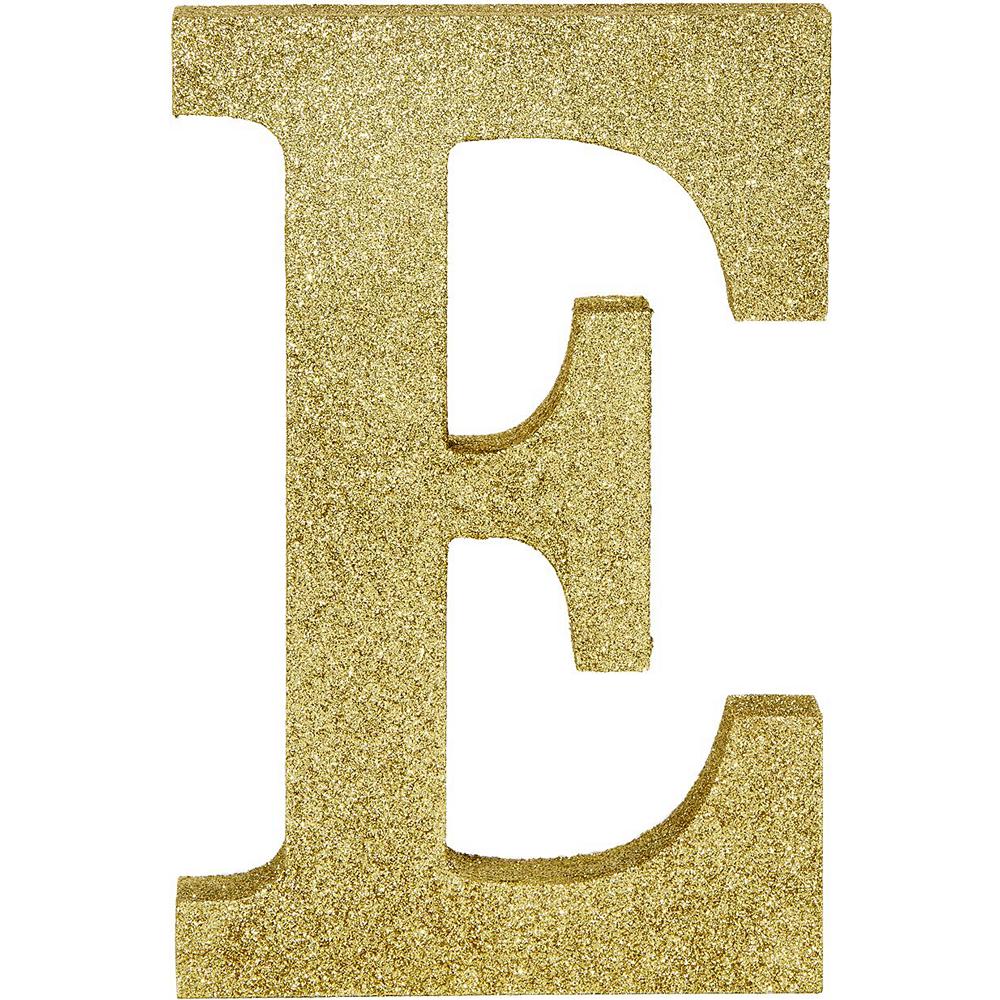 Glitter Gold One Sign Kit Image #4