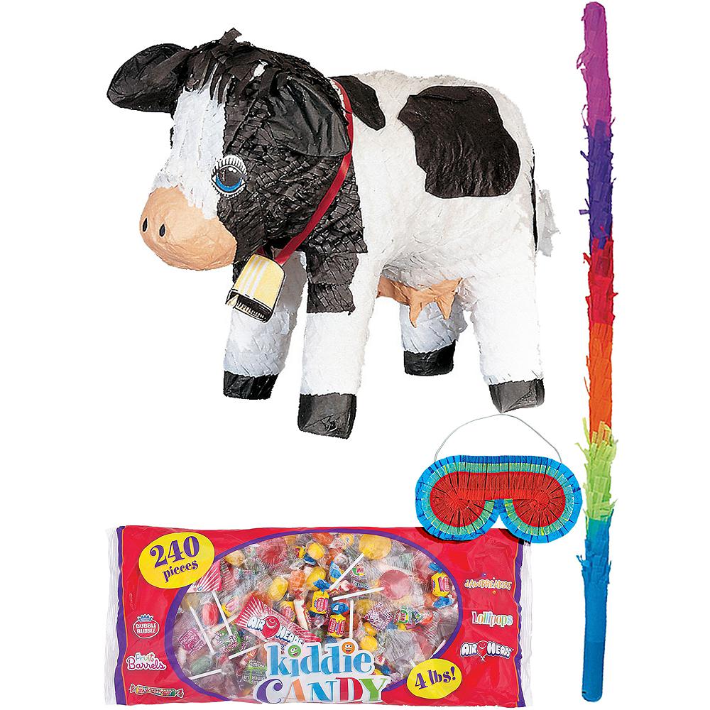 Cow Pinata Kit Image #1