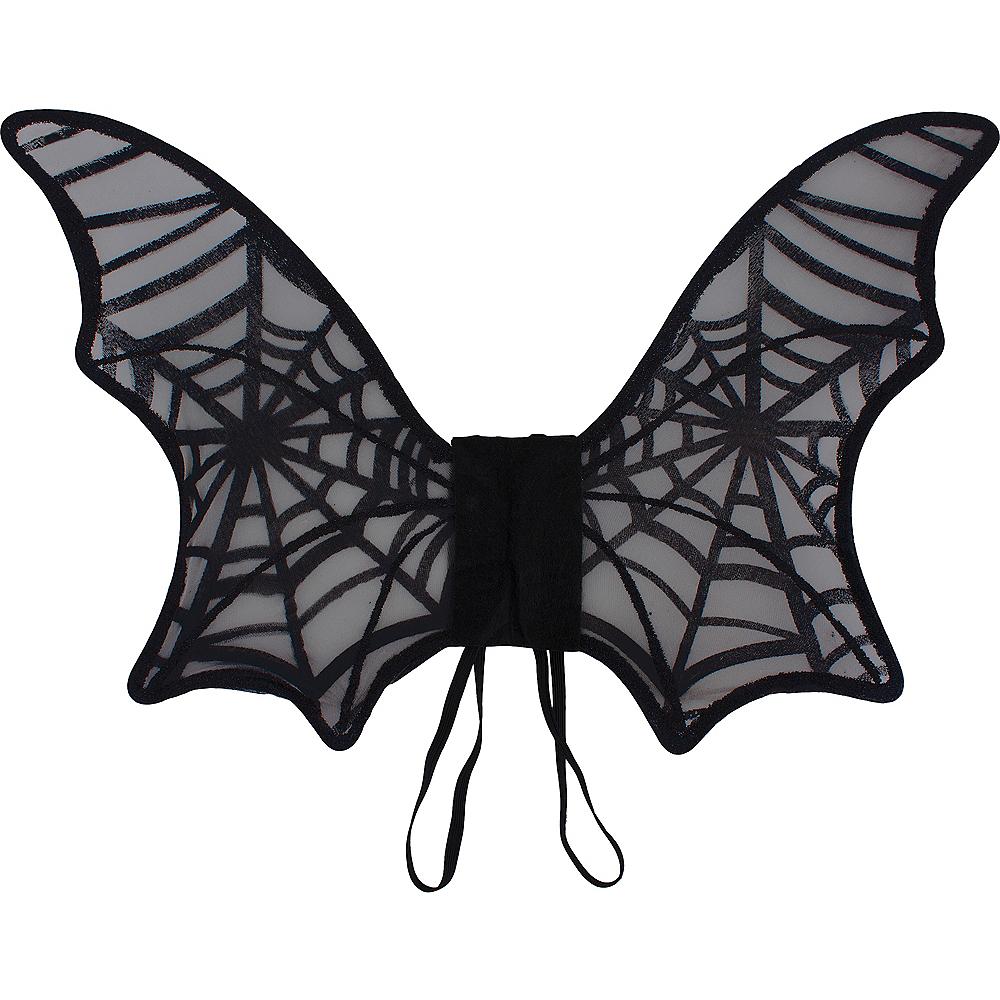 Child Vampire Wings Image #1