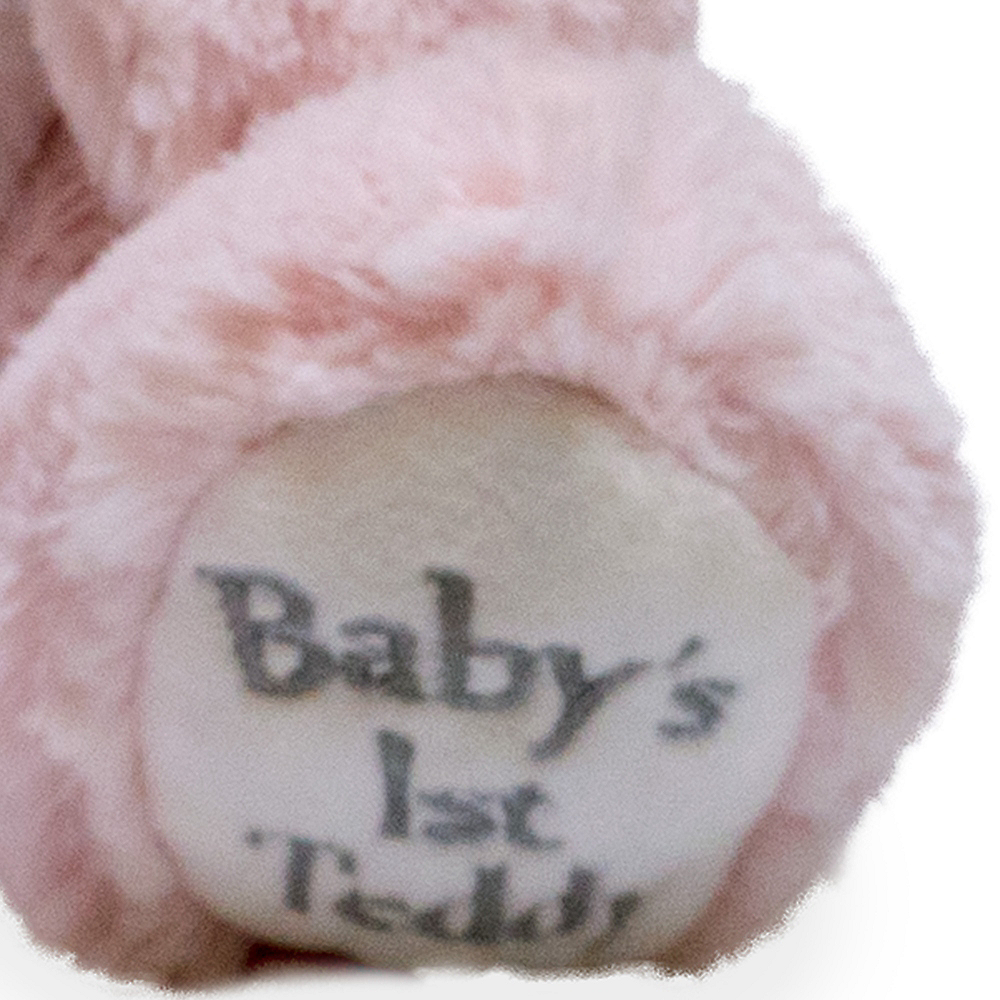 Nav Item for Animated Pink Teddy Cuddle Barn Bear Plush Image #2