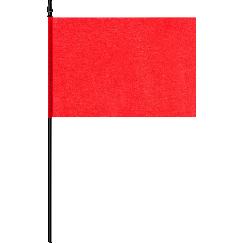 Red Flags 10ct Image #2