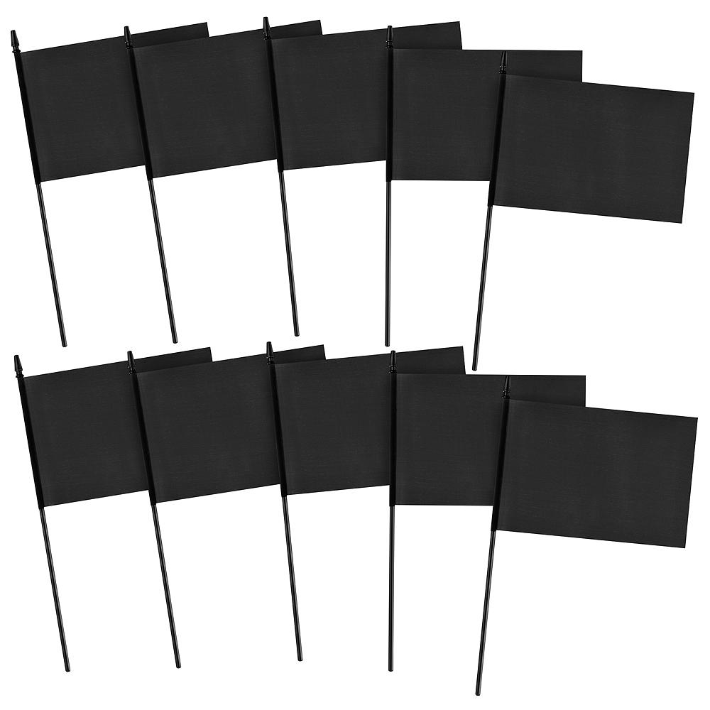 Black Flags 10ct Image #1