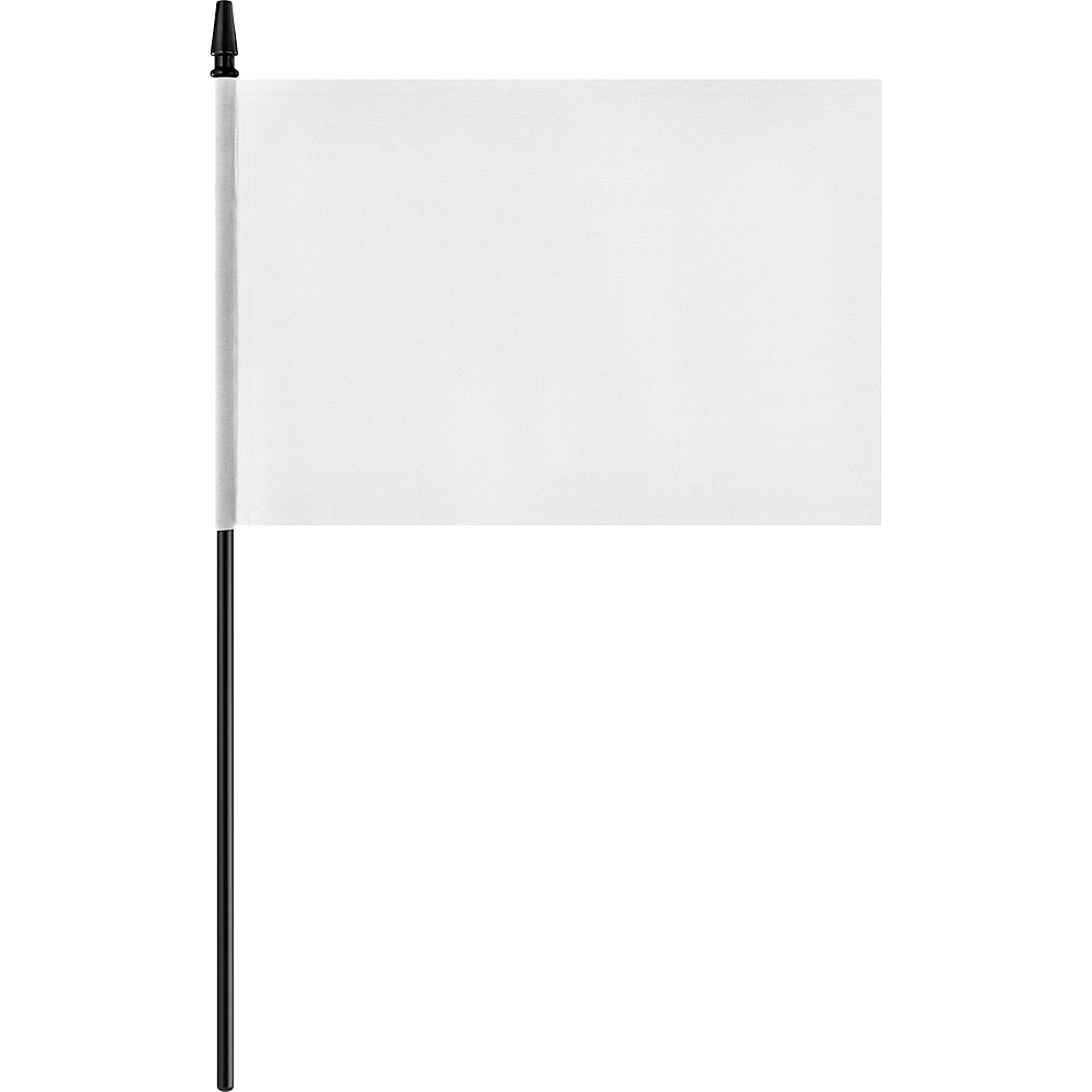 White Flags 10ct Image #2
