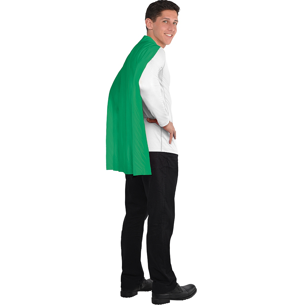 Green Capes 10ct Image #1