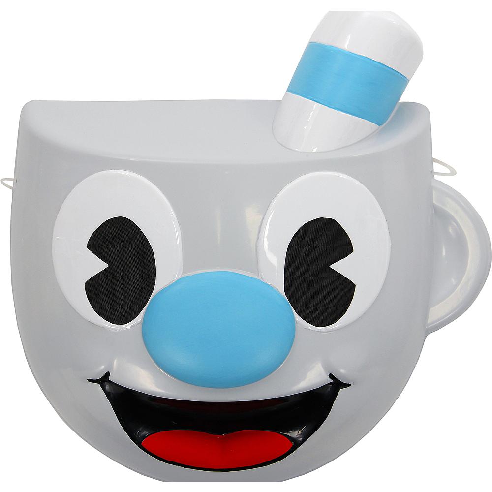 Mugman Mask - King Features Cuphead Image #1