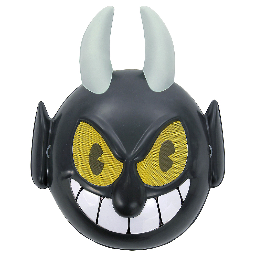 Devil Mask - King Features Cuphead Image #1