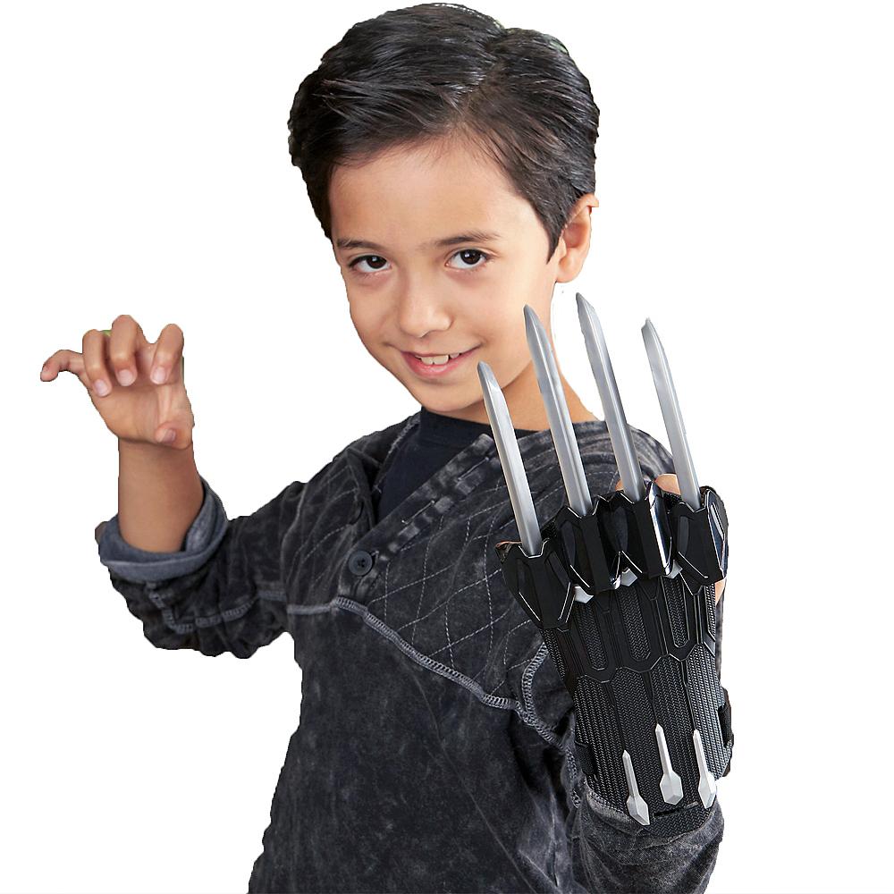 Child Black Panther Slash Claw Image #2