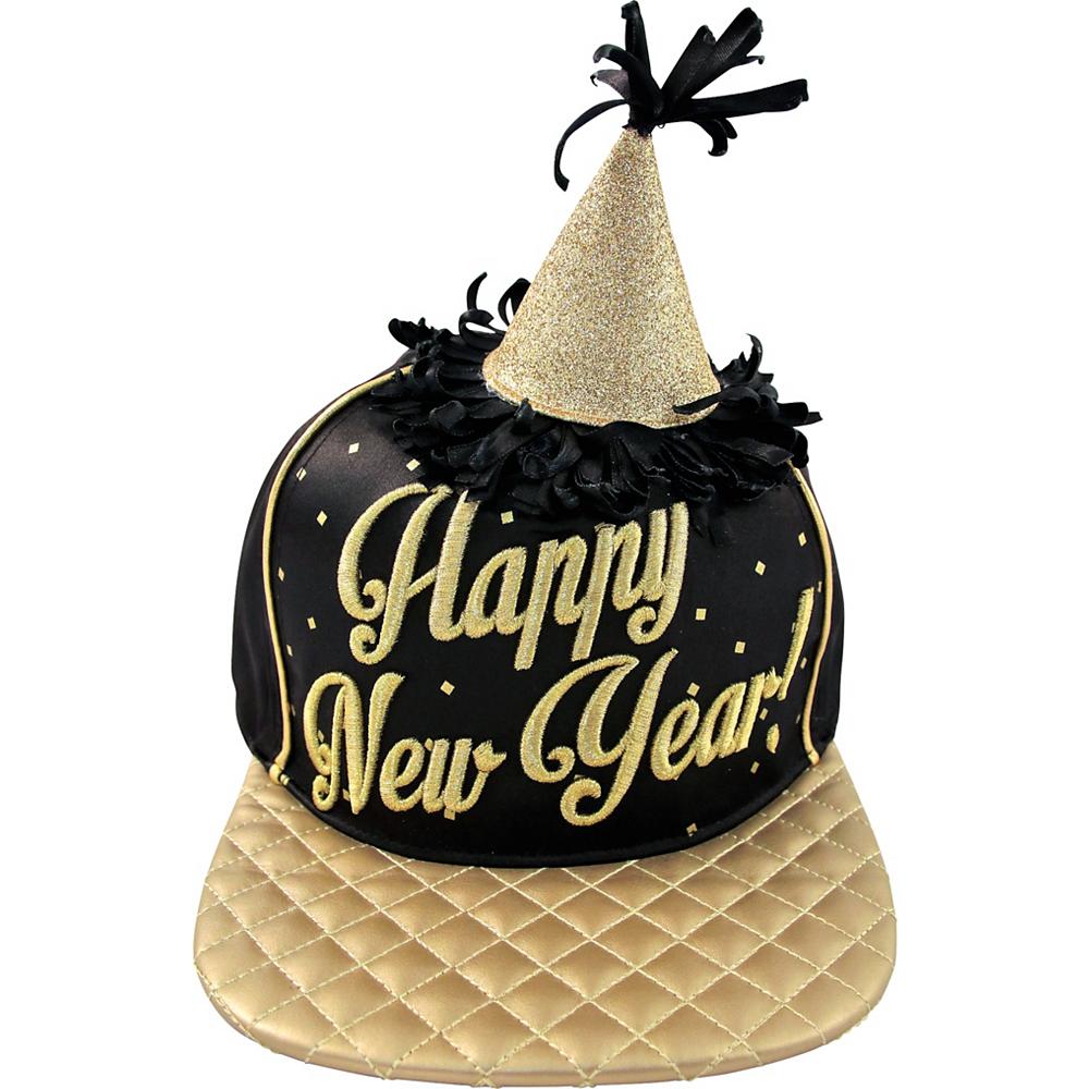 Happy New Year Hat 49