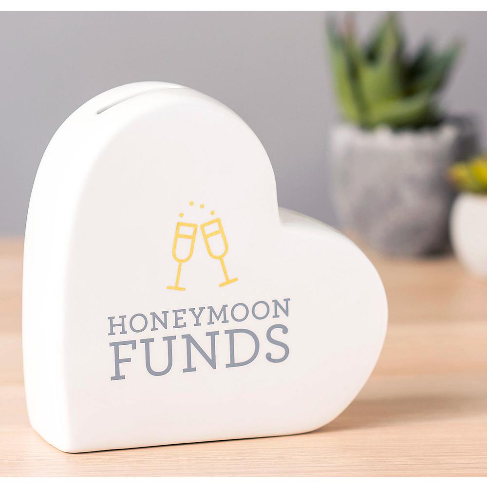 Honeymoon Funds Bank Image #1