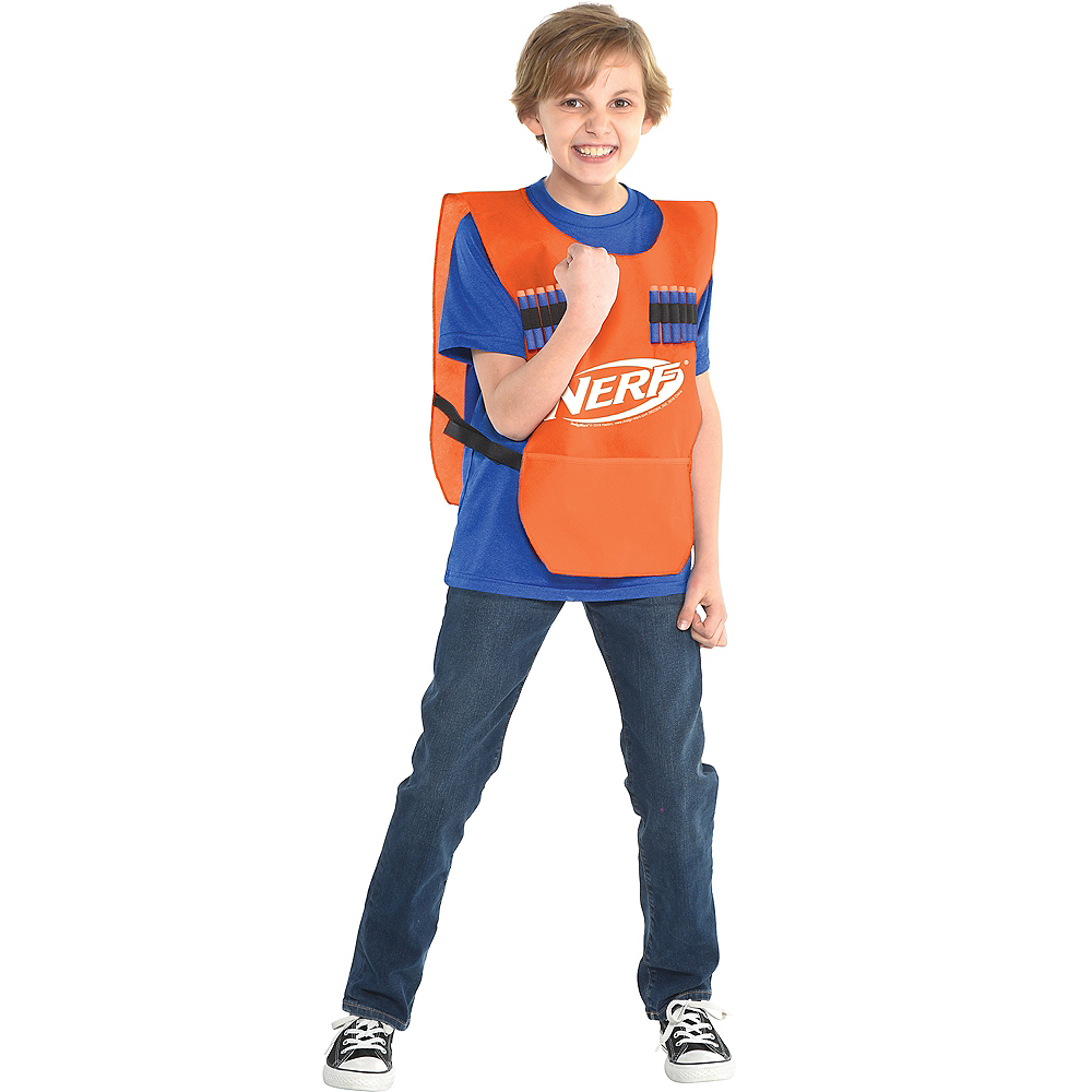 Nerf Tactical Pullovers 8ct Image #1