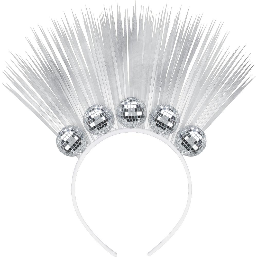 Disco Ball Headband Image #1