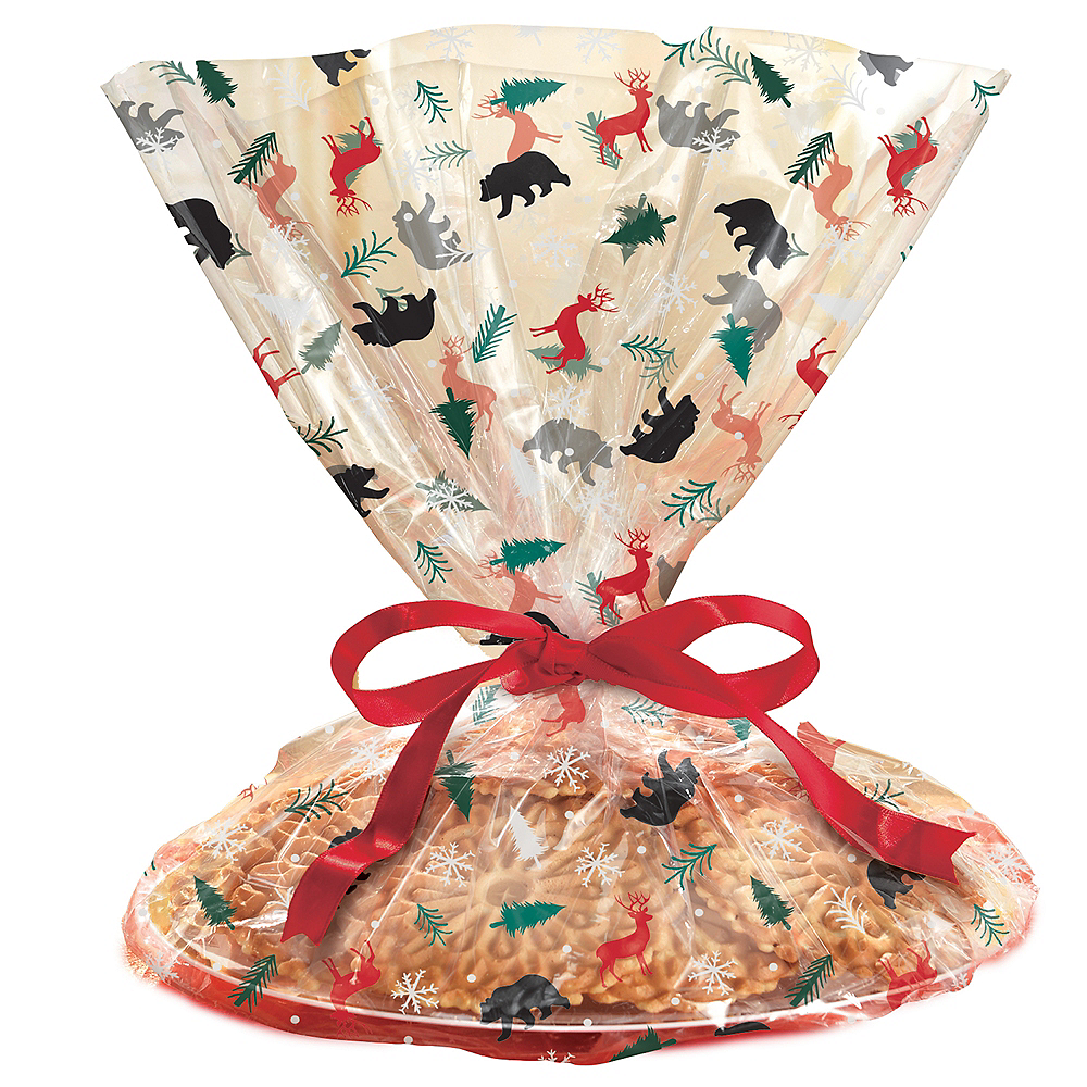 Cozy Cookie Tray Bags 6ct Image #1