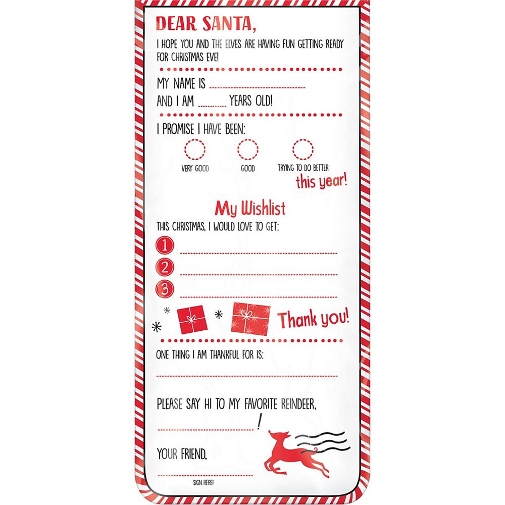 Letter to Santa Kit Image #1