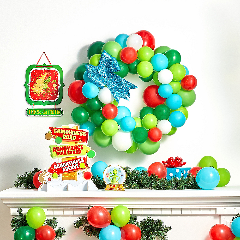 The Grinch Centerpiece Image #2