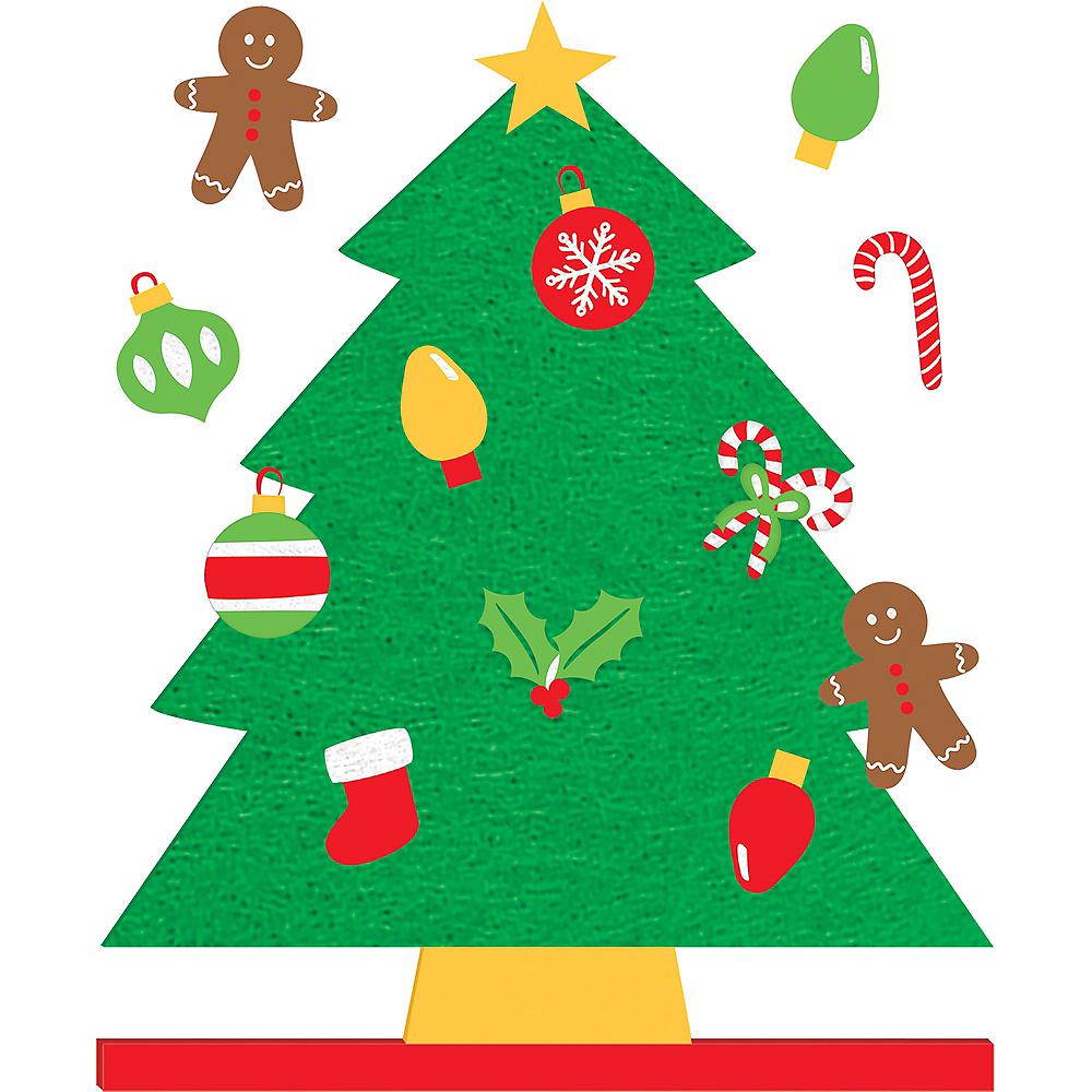Christmas Tree Activity Kit Image #1