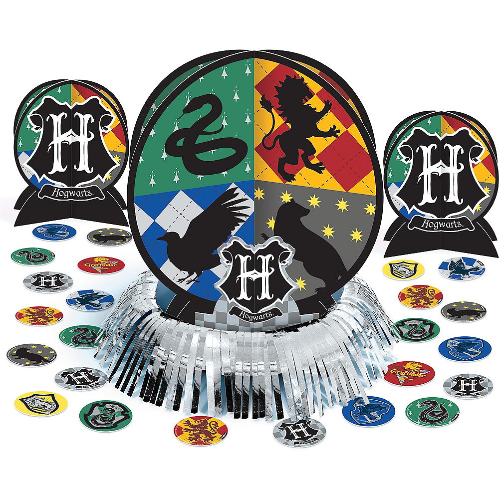 Harry Potter Table Decorating Kit 23pc Image #1