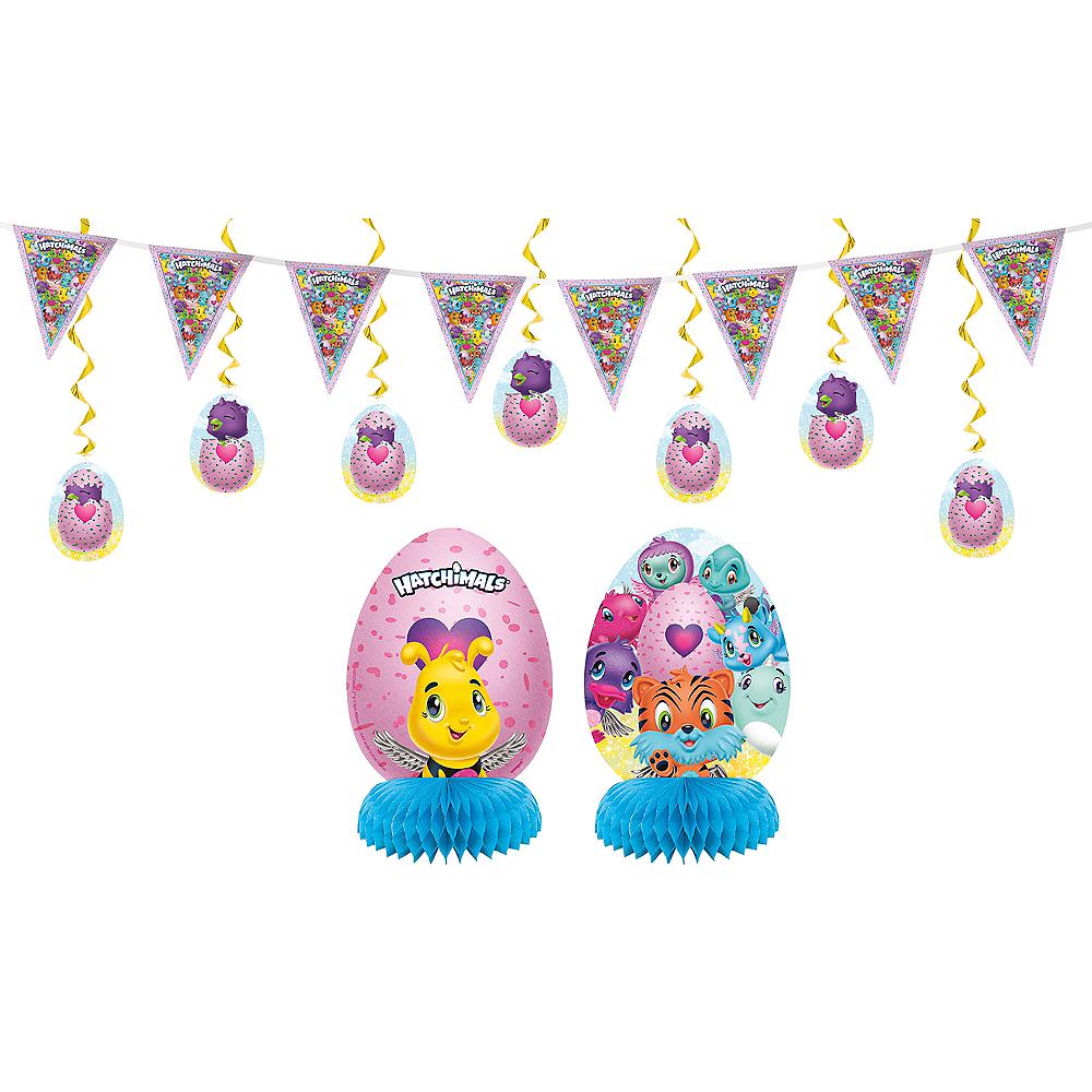 Hatchimals Decorating Kit 7pc Image #1