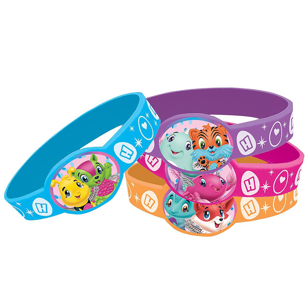 Hatchimals Wristbands 4ct Image #1