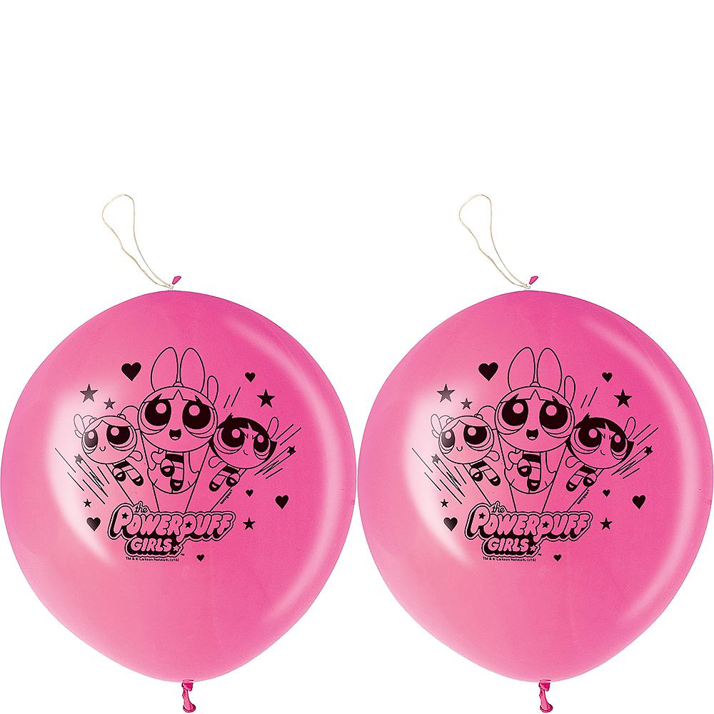 Powerpuff Girls Punch Balloons 2ct Image #1
