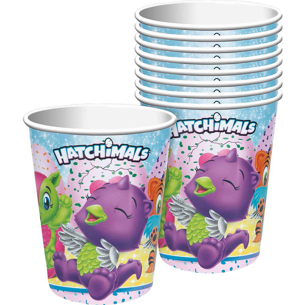 Hatchimals Party Pack for 16 Guests Image #6