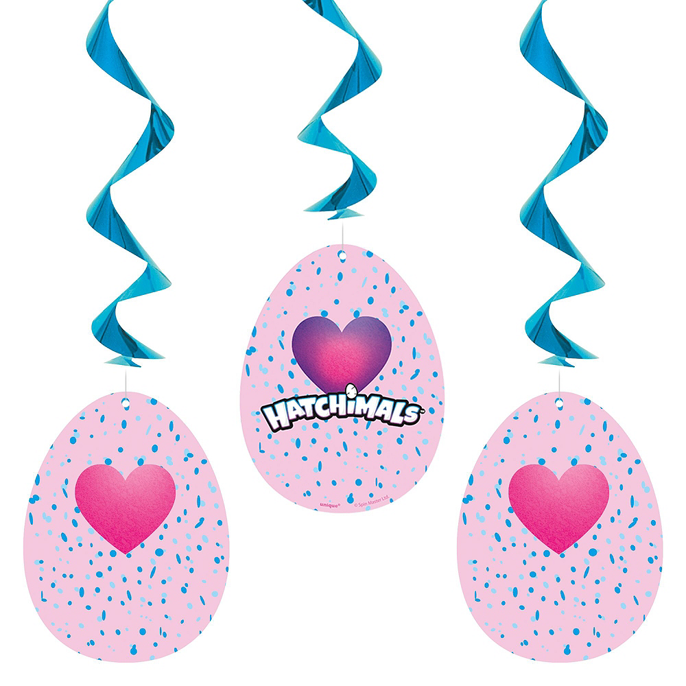Ultimate Hatchimals Party Pack for 24 Guests Image #10