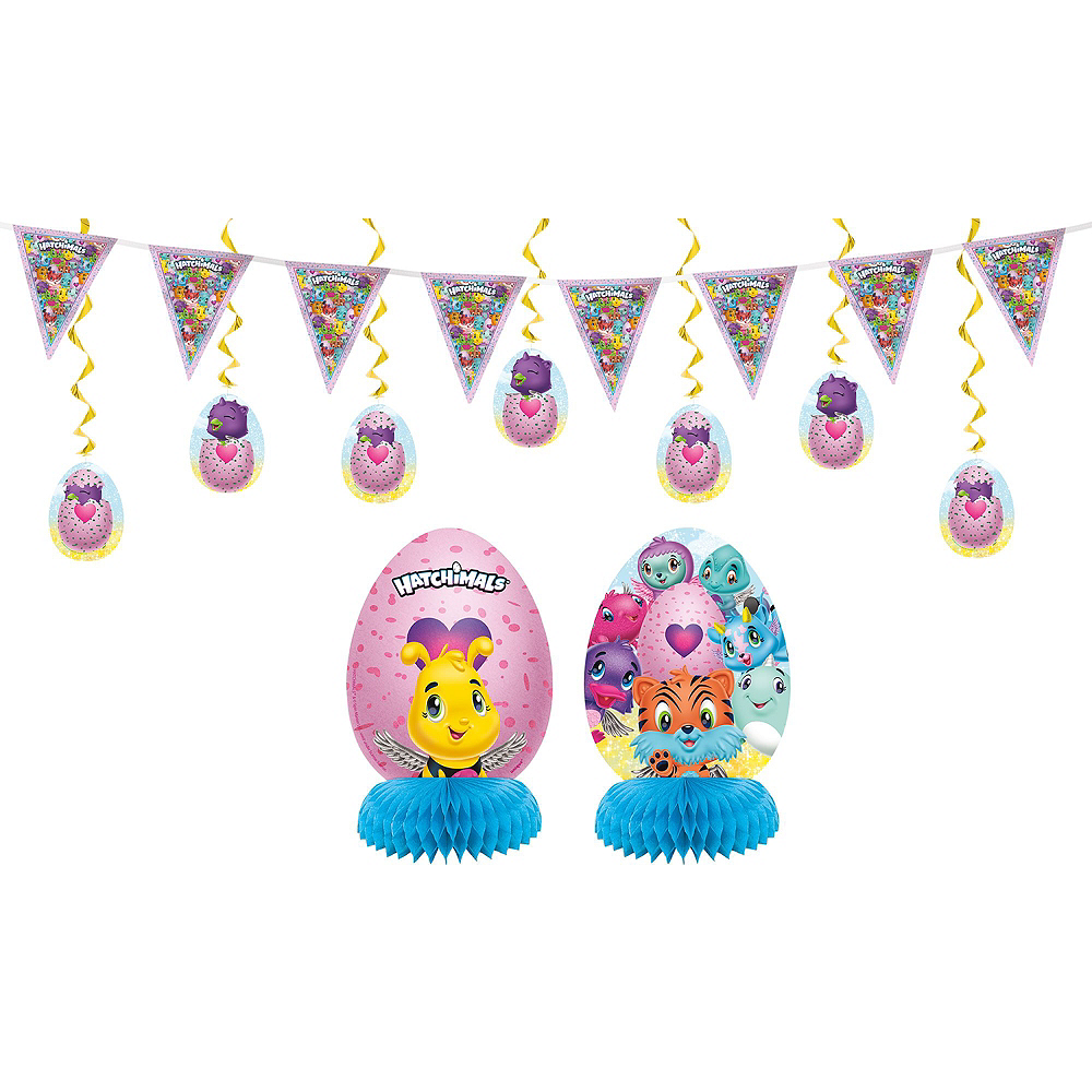 Ultimate Hatchimals Party Pack for 24 Guests Image #17