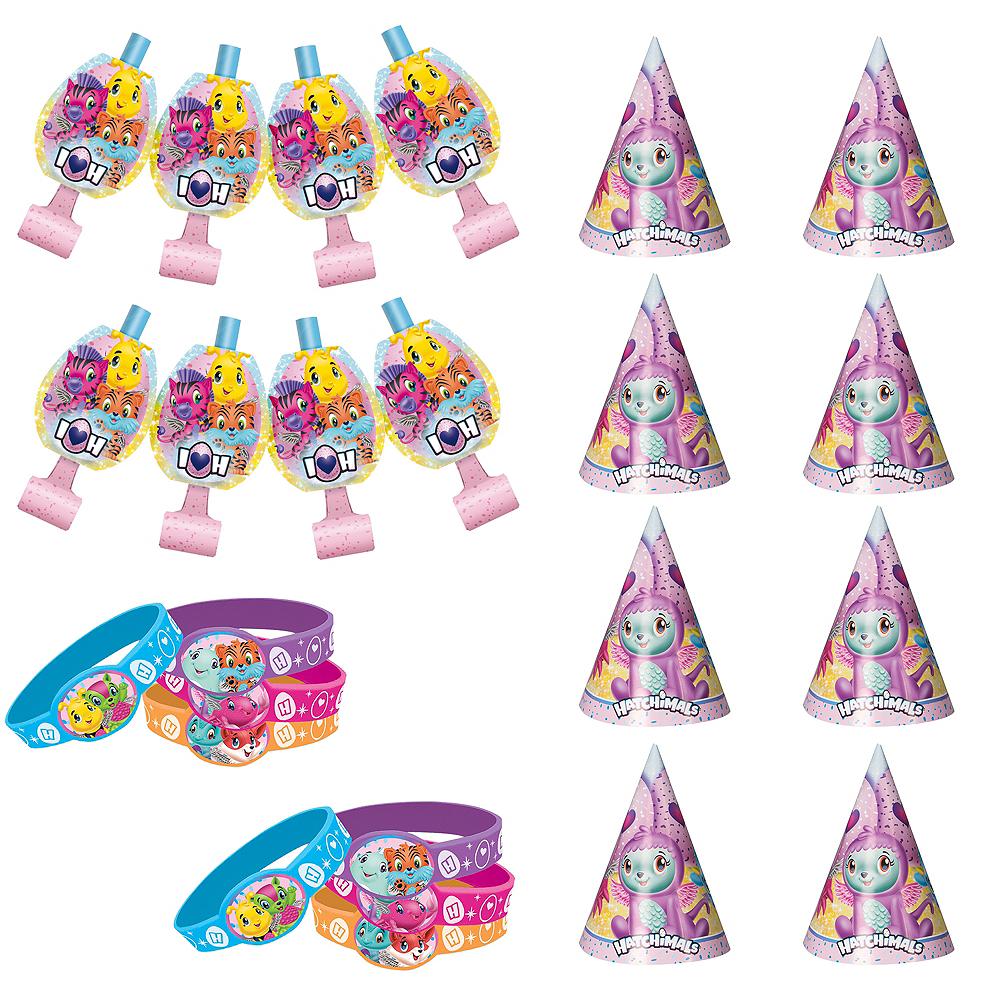 Hatchimals Accessories Kit Image #1