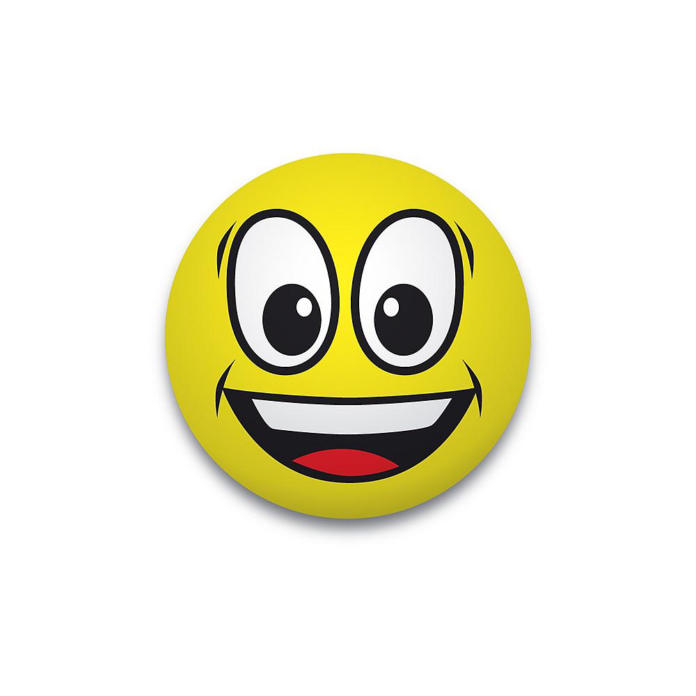 Smiley Splat Ball Image #1