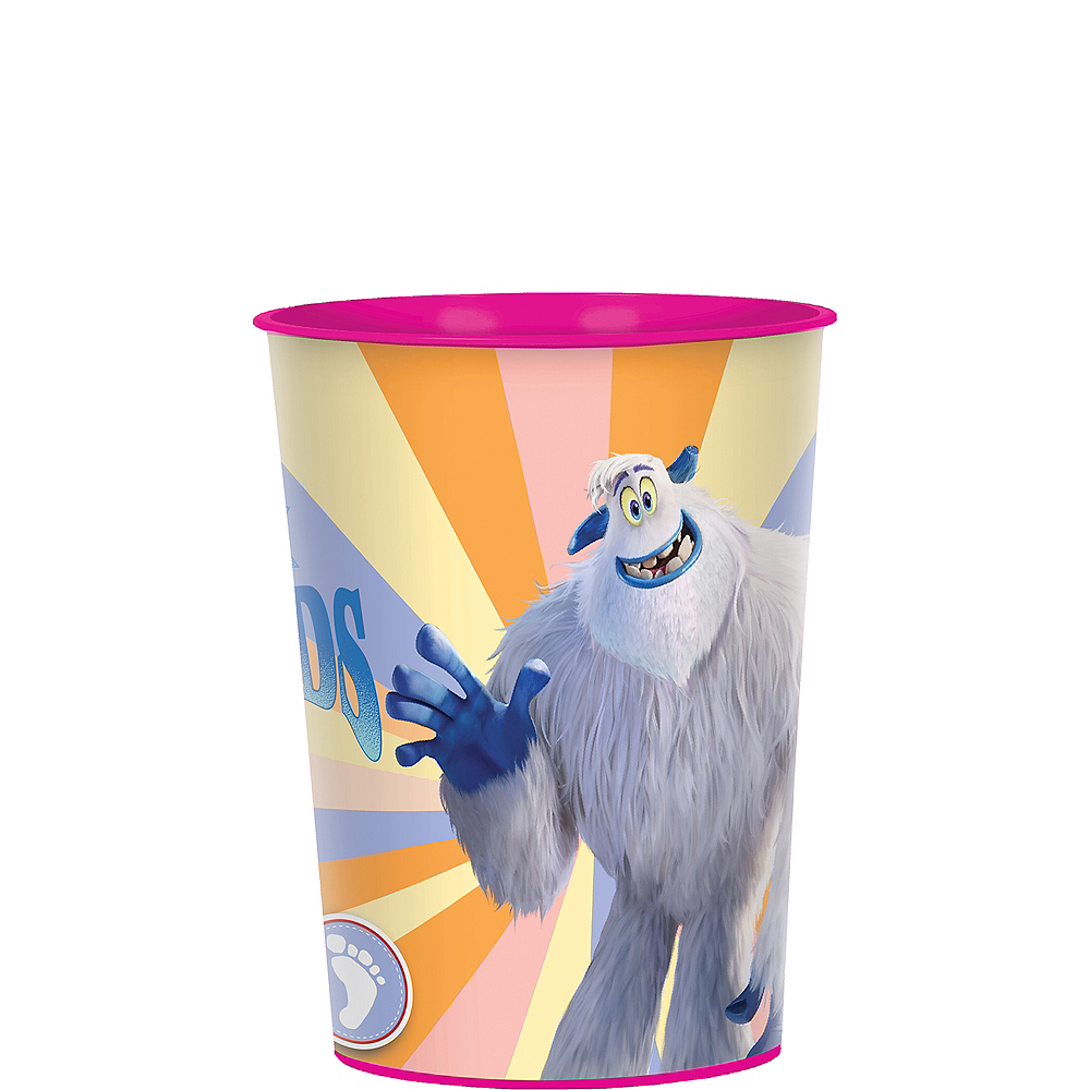 Nav Item for Smallfoot Favor Cup Image #1
