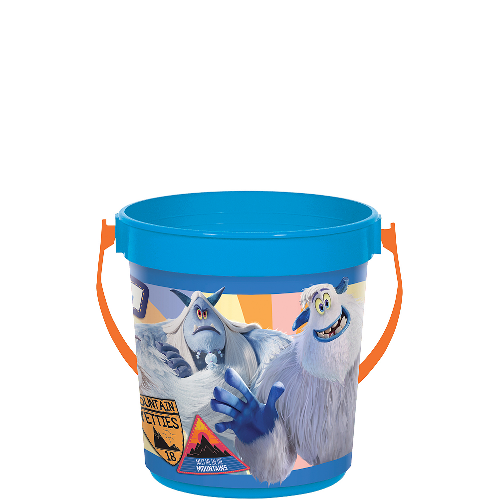 Smallfoot Favor Container Image #1