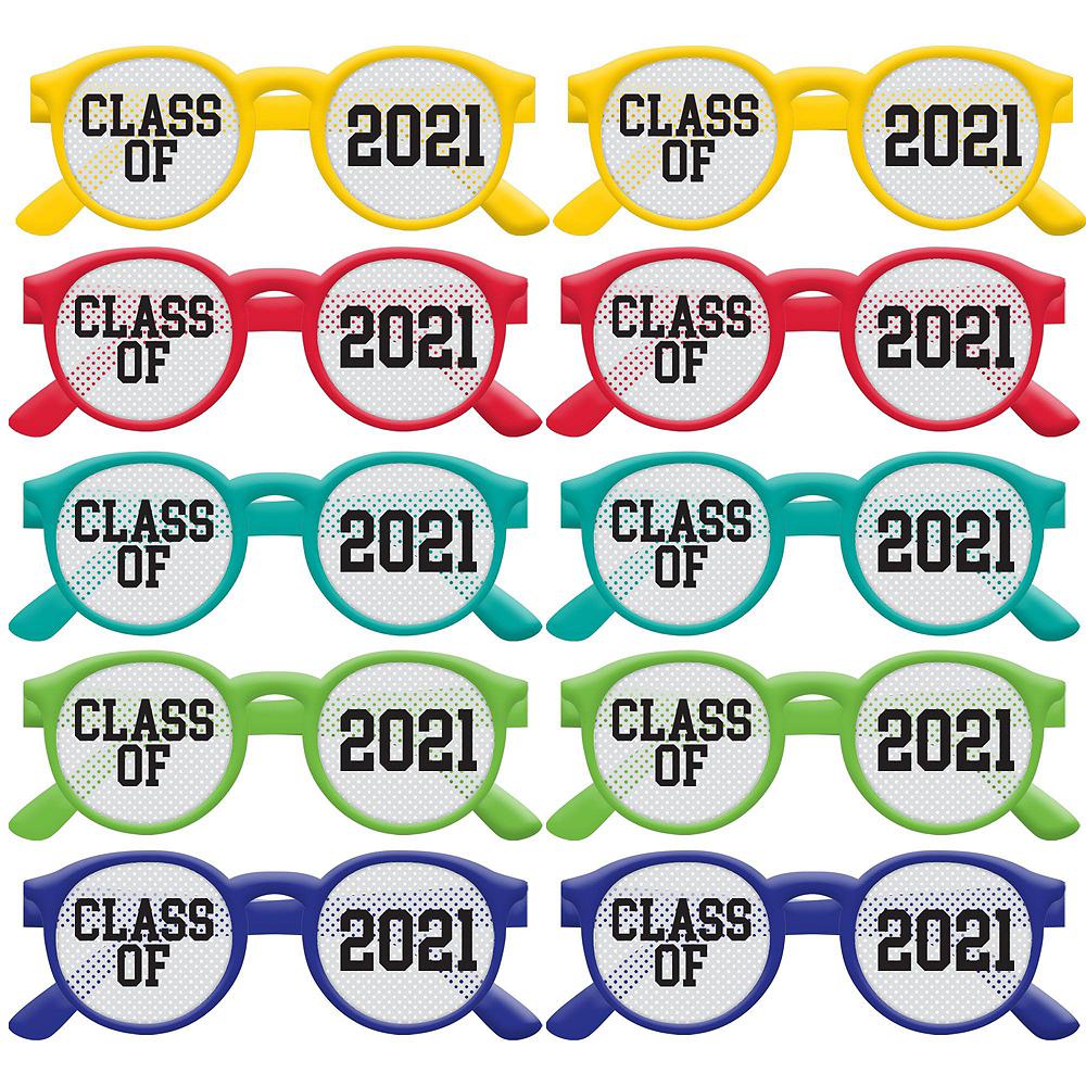 2019 Graduation Multi-Color Super Photo Booth Kit Image #5