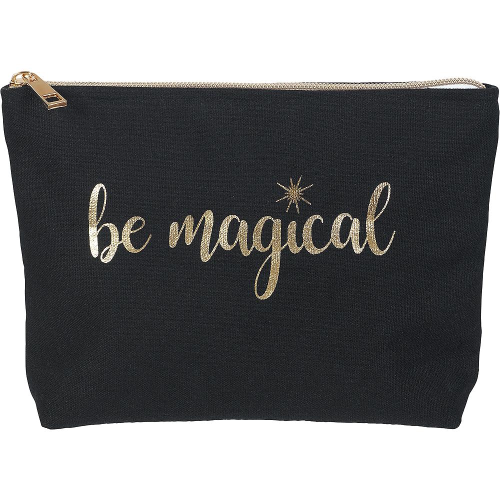 Be Magical Makeup Bag Image #1