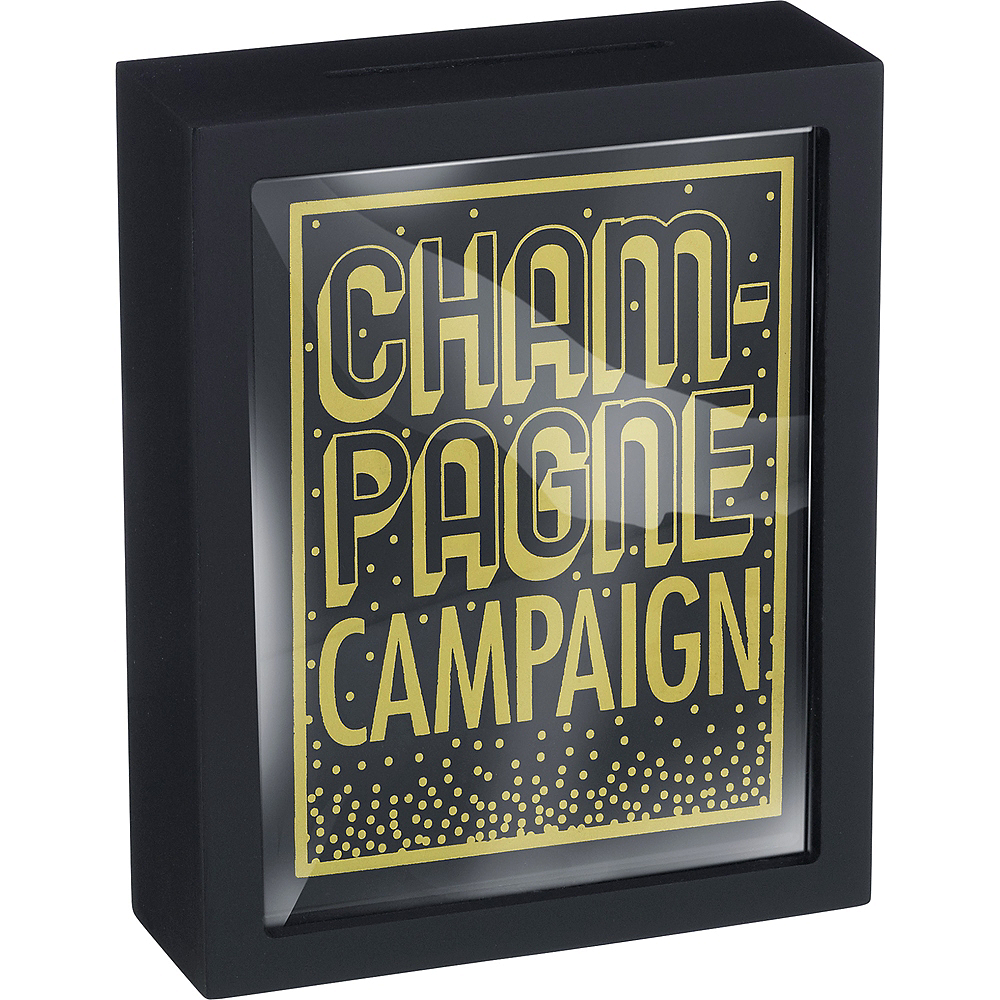 Nav Item for Champagne Campaign Coin Box Image #1