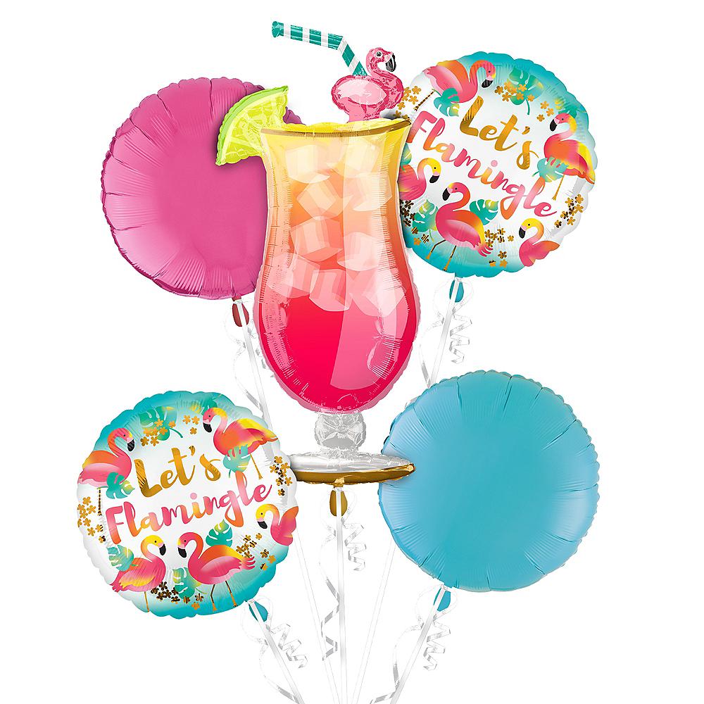 Tropical Drink Balloon Kit Image #1