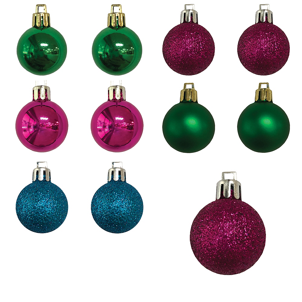 Jewel tone ornaments 25ct party city - What are jewel tones ...