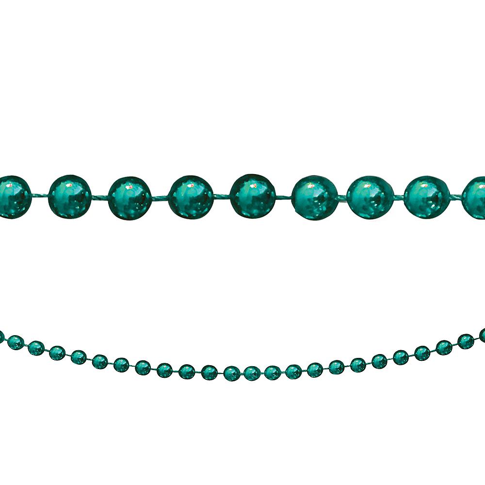 Turquoise Bead Garland Image #1