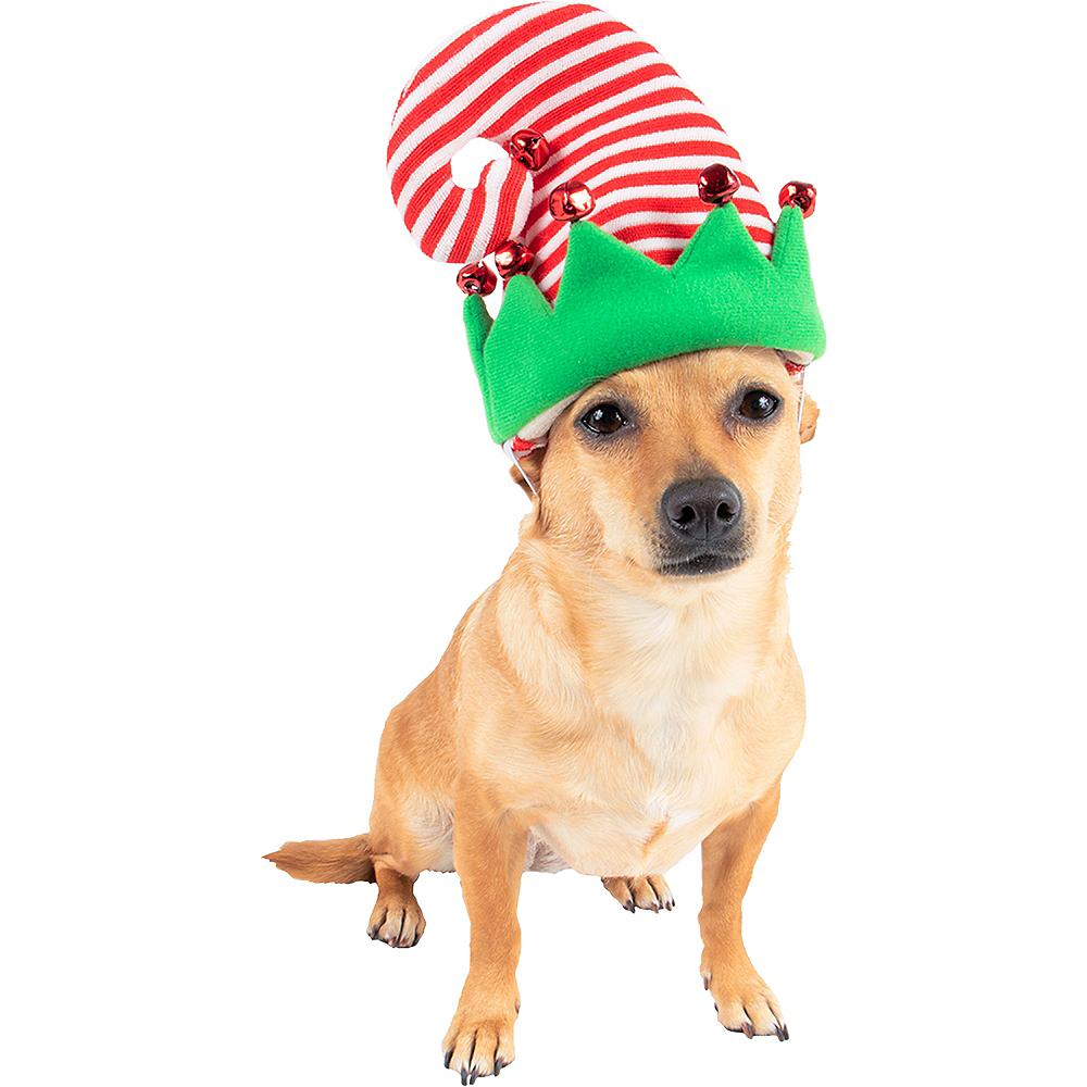 Elf Dog Hat Image #1