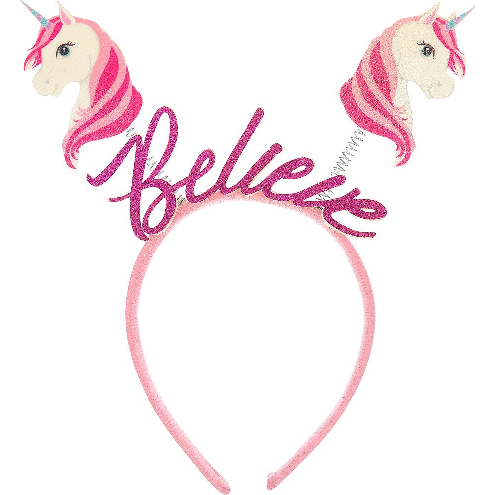 Unicorn Believe Head Bopper Image #1