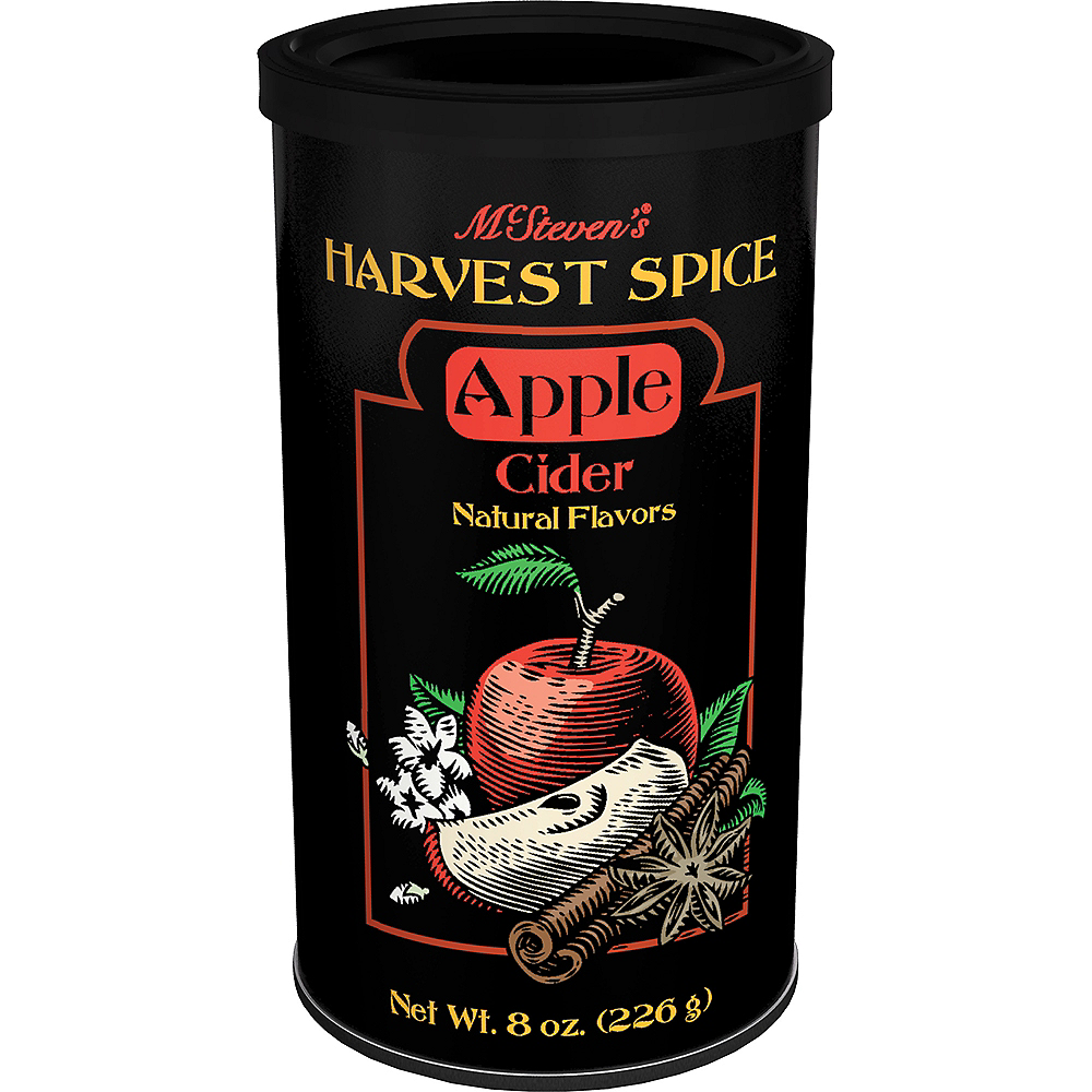 McSteven's Harvest Spice Apple Cider Mix Image #1