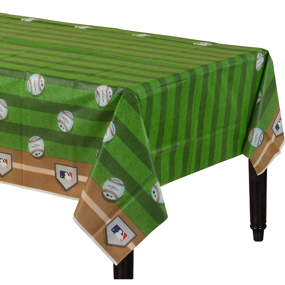 Oakland Athletics Super Party Kit for 16 Guests Image #5