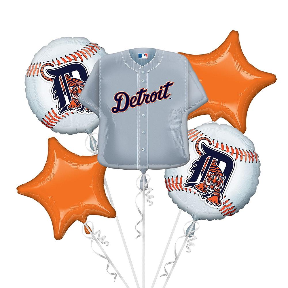 Detroit Tigers Decorating Kit Image #4